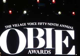 Judges Announced for 60th OBIE Awards
