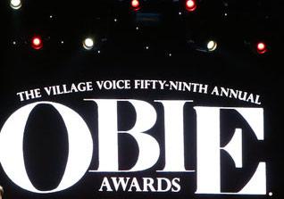 Judges Announced for 60th OBIE Awards