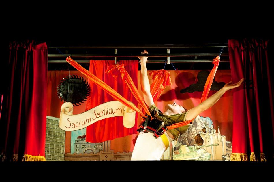 The Cardinals – The Under the Radar Festival