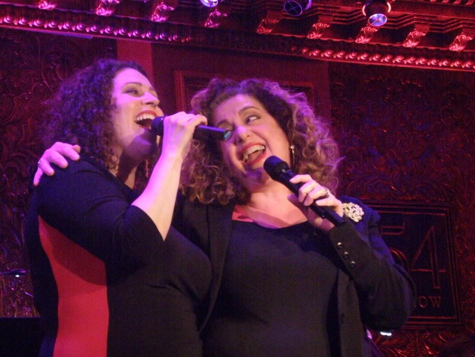 Scott Coulter Brings Kander & Ebb Back to the Cabaret