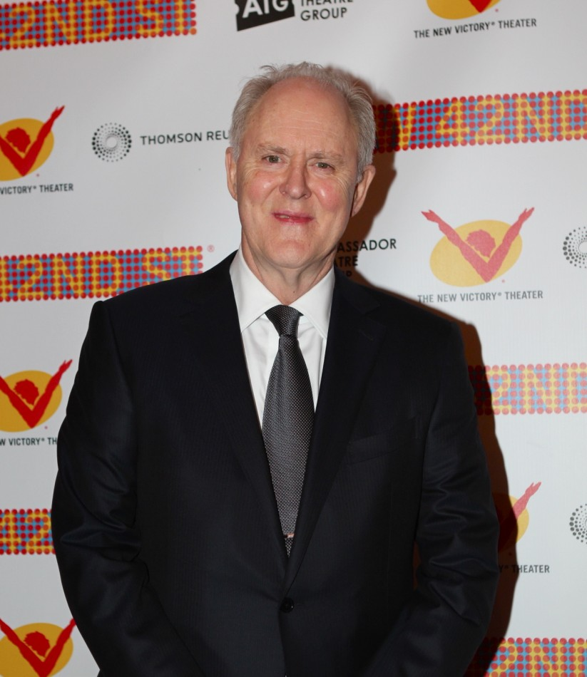 John Lithgow & Rudin Family Honored (photos)