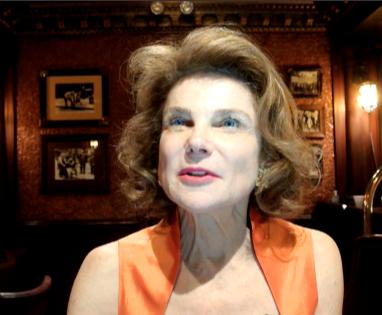 Sneak Peek: Coming to 54Below Marin Mazzie, Tovah Feldshuh, more