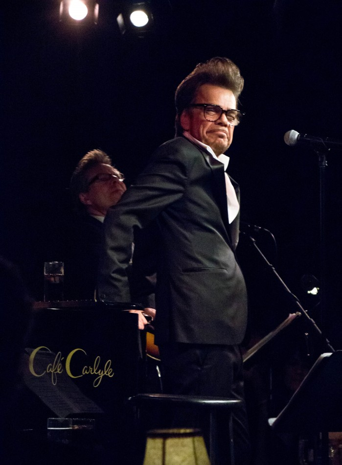 Buster Poindexter Returns to Cafe Carlyle