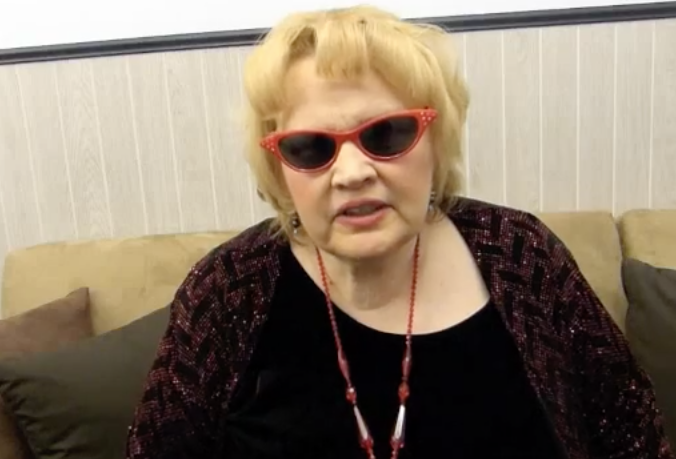 Diane Schuur at Iridium