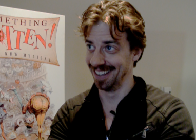 Sneak Peek: Something Rotten!