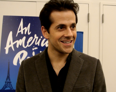 Sneak Peek: An American in Paris Previews March 13