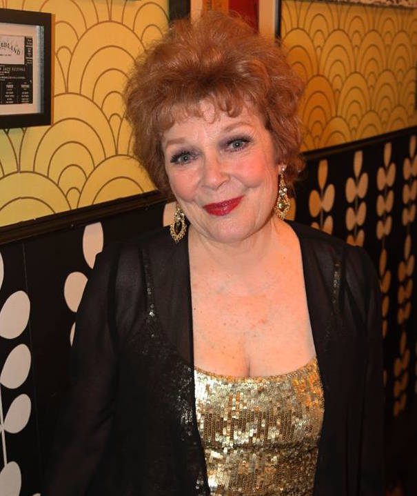 Anita Gillette – A Glorious Show at Birdland