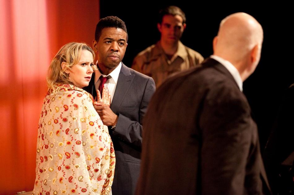 Roger'd Moor: Othello