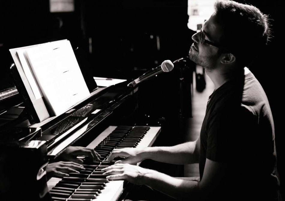 In Need of Music: The Songs of Ben Toth