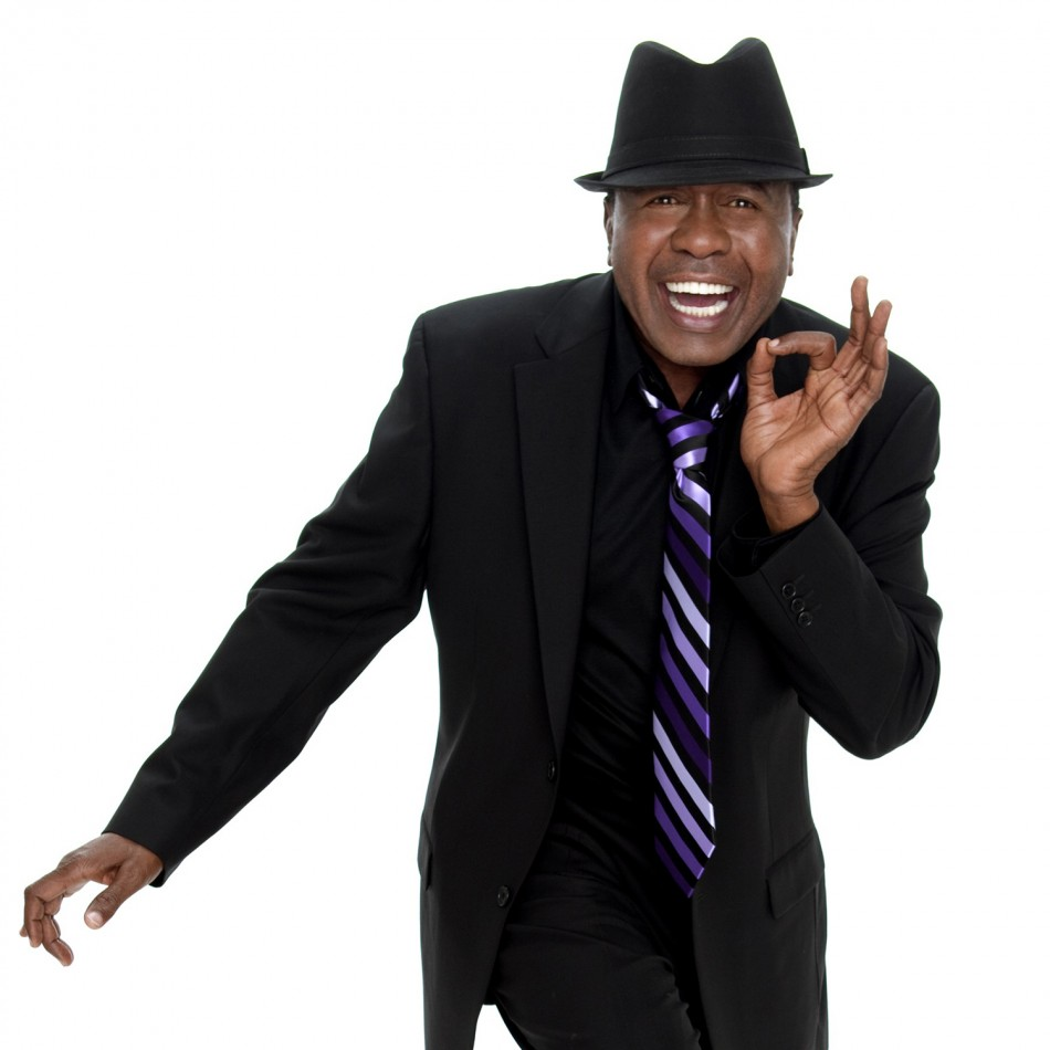 Ben Vereen Sings About His Life