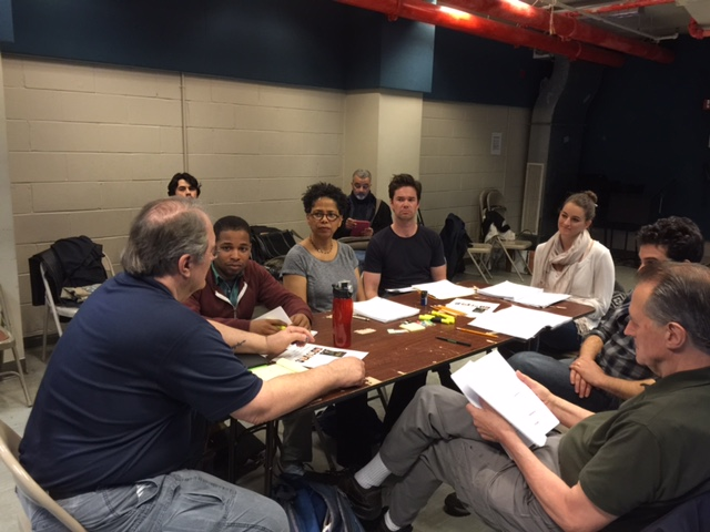 Meet the Cast of 'Melissa's Choice' Opens May 5th