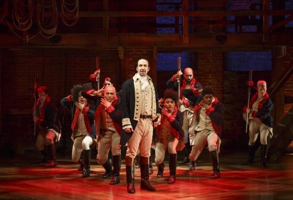 OBA Announces Winners – Hamilton, Between Riverside & Crazy