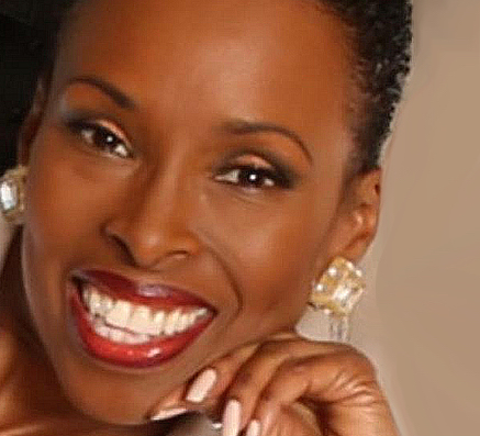 Broadway Vet Brenda Braxton: Act 2, Now What?