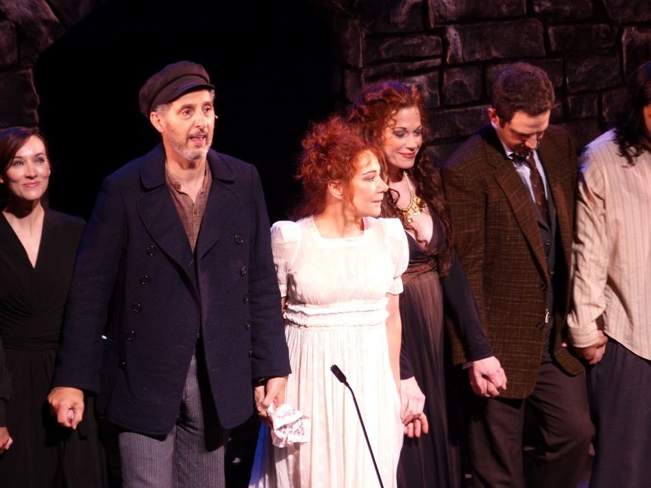 Closing Night Photos: Zorba!