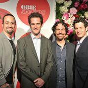 OBIE Award Winners Announced – Photos