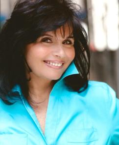 The Girl with the 'Big Voice' – Karen Wyman