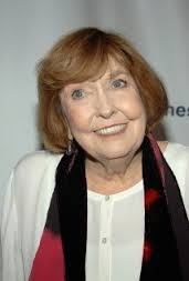 Anne Meara – Wife of Jerry Stiller Has Died