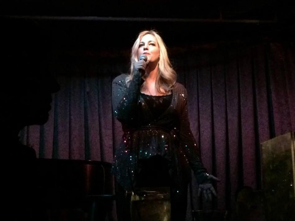 Remy Block Sings Joni Mitchell