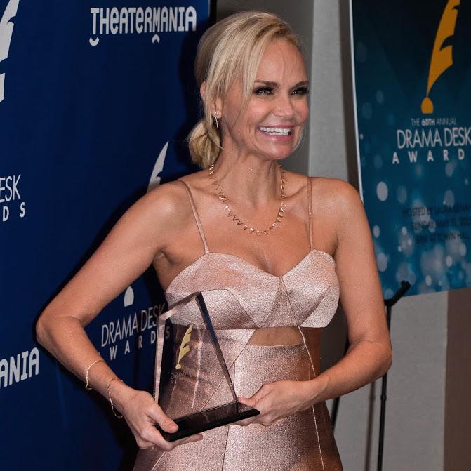 And Now for the Drama Desk Winners! Part 2 Video & Photos