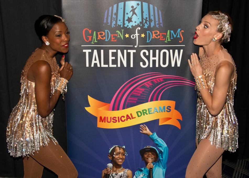 Garden of Dreams Foundation Annual Talent Show