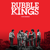 Rubble Kings – a documentary slice of gang life