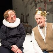 My Perfect Mind at 59e59 Theaters