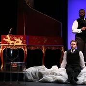The Sorrows of Young Werther at Symphony Space