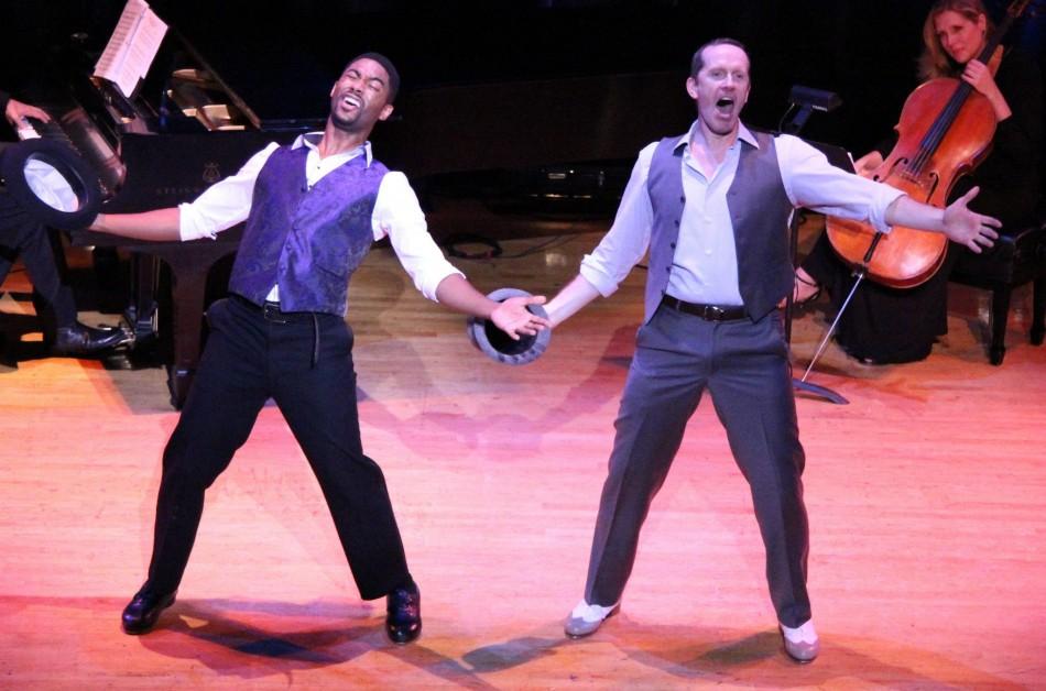Broadway Unplugged 2015