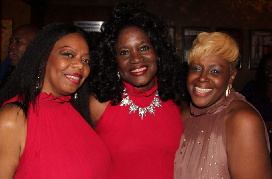 "The ""Marvelous"" Marvelettes Prove True to Their Name"