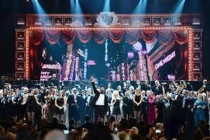 Tony Awards Get 3 Emmy Nominations