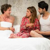 Icky Menage: Threesome