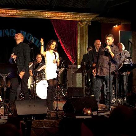 Ken Kirsh Makes a Musical Over a Failed Relationship – Bluesical