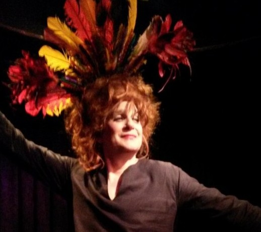 Raves for Ricky Ritzel's Broadway