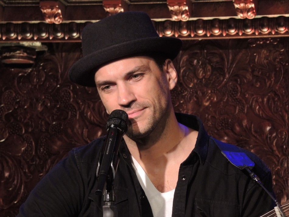 Will Swenson at Feinstein's/54Below