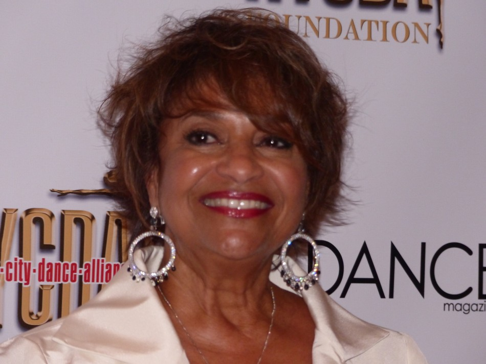 Bright Lights Shining Stars Gala – NYCDA Honors Debbie Allen
