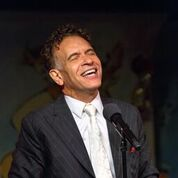 Brian Stokes Mitchell Plays With Music at Café Carlyle