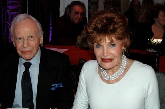 Edith Drake, Beloved Wife of Ervin Drake Has Passed Away