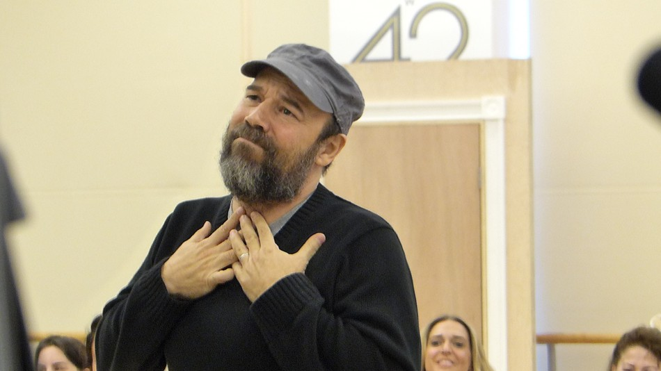 Meet the Cast & Creatives – Fiddler on the Roof