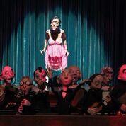 Ronnie Burkett Theatre of Marionettes/The Daisy Theatre