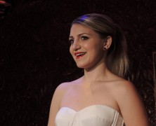 Annaleigh Ashford Set to Bring in the New Year at Feinstein's/54Below