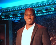 Norm Lewis Will Make Feinstein's/54Below Debut a Swingin' Christmas
