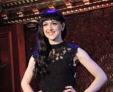 Lena Hall Brings Haight Ashbury to Feinstein's/54 Below