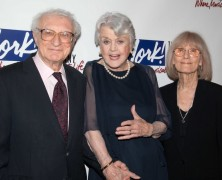 York Theatre Celebrates Angela Lansbury!