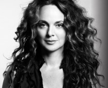 Melissa Errico in Sing the Silence – Joe's Pub