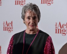 Acting Company Honors Margot Harley – Celebs A-plenty!