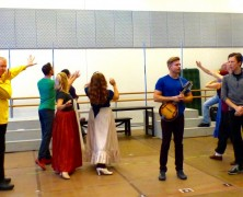 Once Upon a Mattress – Sneak Peek
