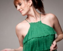 Julia Murney – A Delicious Appetizer at Feinstein's/54 Below