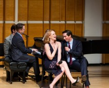 The Songs of Harold Arlen – Broadway Close Up