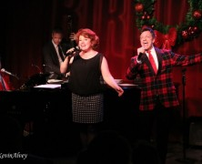 A Swinging Birdland Christmas!