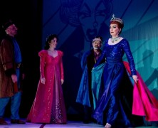 Opening Night – Once Upon a Mattress